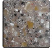 Штучний акриловий камінь GB 440-6мм