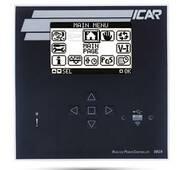Трифазний регулятор реактивної потужності RPC 8BGA