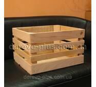 Ящик для яблук