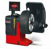 Верстат балансувальний, автоматичний, M & B Engineering, WB640