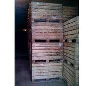 Яблоки осенние на экспорт