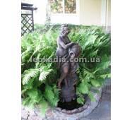 "Скульптура ""Жінка з глеком"" атр. 344"