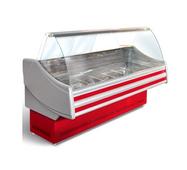 """Холодильная витрина Бизнес-класса для мяса """"Соната"""""""