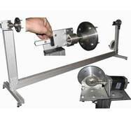 Станок токарный для станка фигурной резки пенопласта