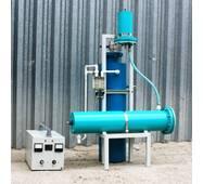 Блокова електролізна установка У Полум'я-2 - 15,0