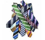 Індивідуальні атласні краватки