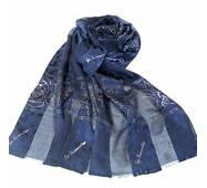 Корпоративні жіночі шарфики