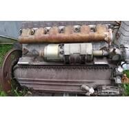 Двигатель В46-4