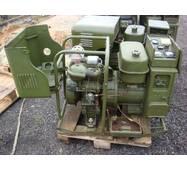 Генератор бензиновий (електростанція) 2 кВт( 2.4 кВа). Конверсійний. АБ-2-О/230