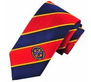 Корпоративна ткана краватка