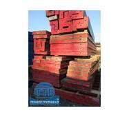 Щиты стеновой опалубки производителя «РОБУД» от 1300 грн. м2