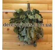 Дубовые веники для бани Канадский дуб (с) по 20шт