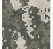 Ткань камуфлированная Рип-Стоп эконом
