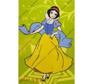 Мольбертики с акриловими красками Princess