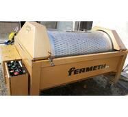 """Пресс для винограда, электрический, горизонтальный - """"Fermeth - hp7e"""""""