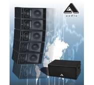 Активні колонки купити Аlex audio TLA 10