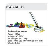 Конфетти машина SW-CM100