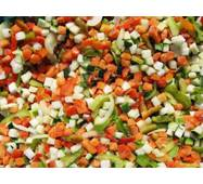 "Заморожена овочева суміш ""Лечо"" №3, 10 кг"