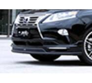 Антикрылья и спойлеры JAOS Front Half Spoiler LEX RX350/450H 12+ B020271