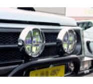 Авто фари IPF Progreat Gold S - 7111