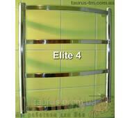 Новий  полотенцесушитель Elite 4 /400 мм.