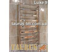 Продам узкий полотенцесушитель Luxe 9, ширина 400 мм.