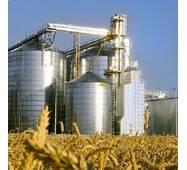 Cистема автоматизированной приёмки зерна