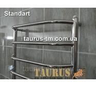 Полотенцесушитель  Standart 9/500  від ТМ TAURUS в Україні.