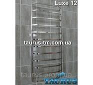 Полотенцесушитель Luxe 12 узкий н/ж (1250 х 400 мм).
