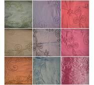Тканина Тафта вишивка