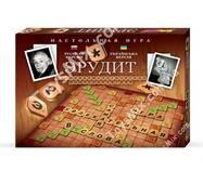 Настільна гра Danko toys Ерудит (Scrabble)