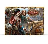 Гра Скарби карибських піратів Danko toys