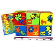 Кубик 6-ка (РИ)