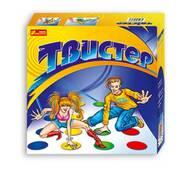 """Ігри для дітей і дорослих """"Твістер"""""""