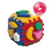 "Куб. ""Розумний малюк"" 0458"