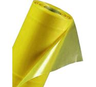 Світлостабілізована плівка теплична одношарова, 150мкм, ширина 3м