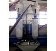 Пропарювач зерна ПР-1М