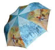 Женский зонт Zest Воскресный лондон ( автомат ) арт. 23625-23