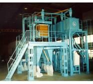 Крупозавод злаковий Бриг-КЗК-1