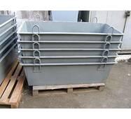 Ящик строительный 0,3 м.куб.