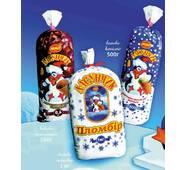 Мороженое ванильное весовое