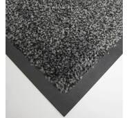 Грязезещитные килимки нейлонові серії Бронкс.  Avial Нейлоновий грязезащитный килимок. 120*180 сірий.