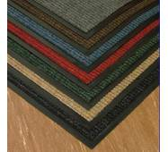 Грязезащитные килимки Дабл Страйт (Double Striat) Avial Грязезащитные килимки Дабл Страйт, 60*90 коричневий.