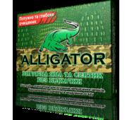 Биопрепараты для септиков и выгребных ям.  Avial Биопрепарат «Аллигатор».
