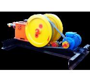Пресс ударно-механический SCORPION SP 50-350М
