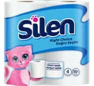 Бумажные полотенца ролевые (рулонные) Avial Бумажные полотенца, ролевые (рулонные). Silen. 32764100