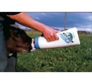 Пластикова пляшка з соскою Easy Feeder / Speedy Feeder