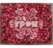 Замороженные ягоды - малина