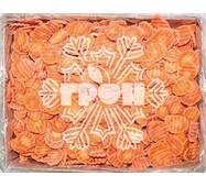 Замороженные овощи - морковь кольцо