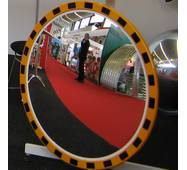 Дзеркало безпеки на виробництві INDU 900